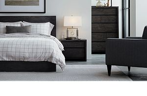 Reed Queen Bed