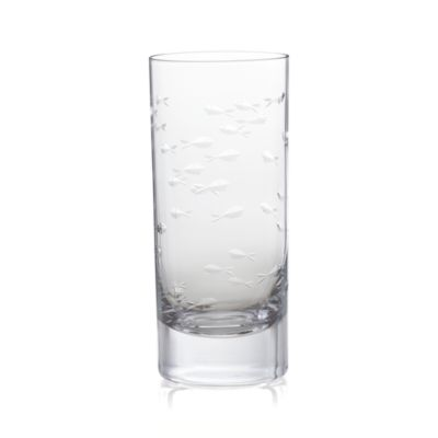 Reef Highball Glass