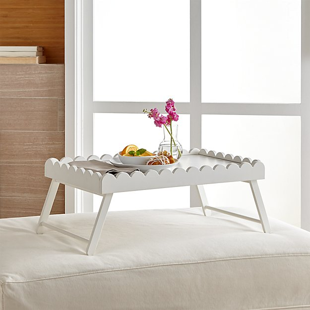 Reese Folding Bed Tray
