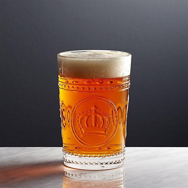 Regal Beer Glass
