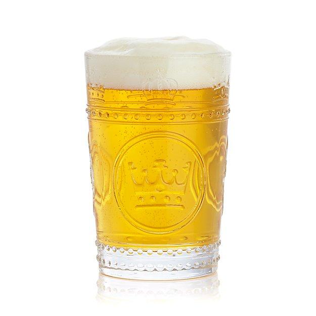 Regal Beer Glass