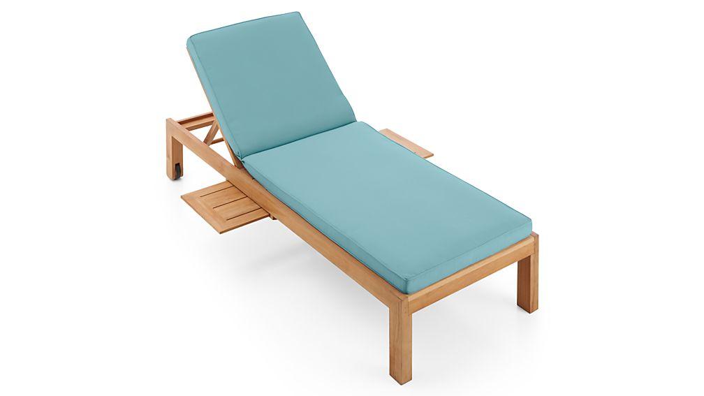 Regatta Chaise Lounge
