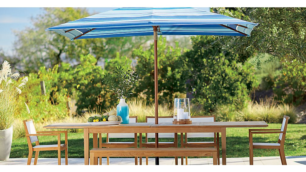 Regatta Dining Bench