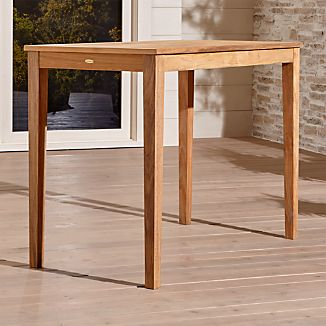 Regatta High Dining Table
