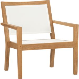 Regatta Mesh Lounge Chair