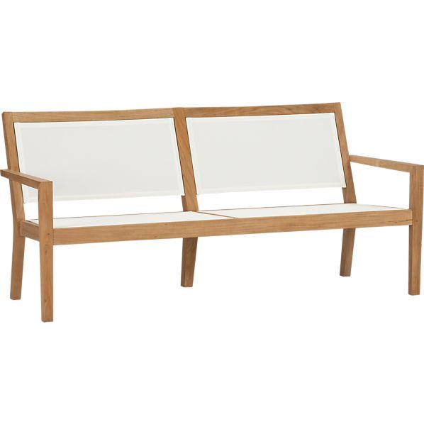 Regatta Mesh Sofa