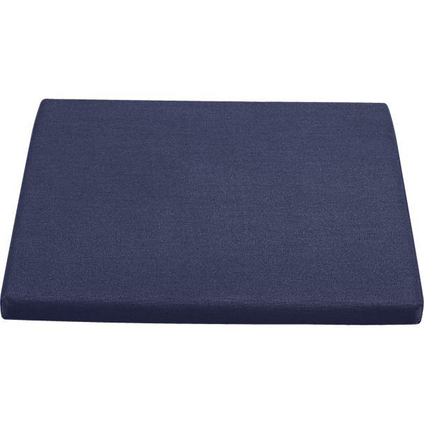 Regatta Sunbrella ® Indigo Rocking Chair Cushion