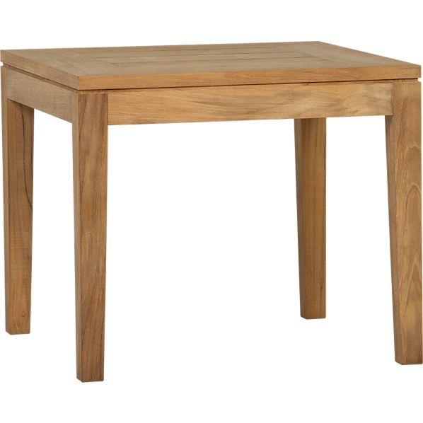 Regatta Side Table
