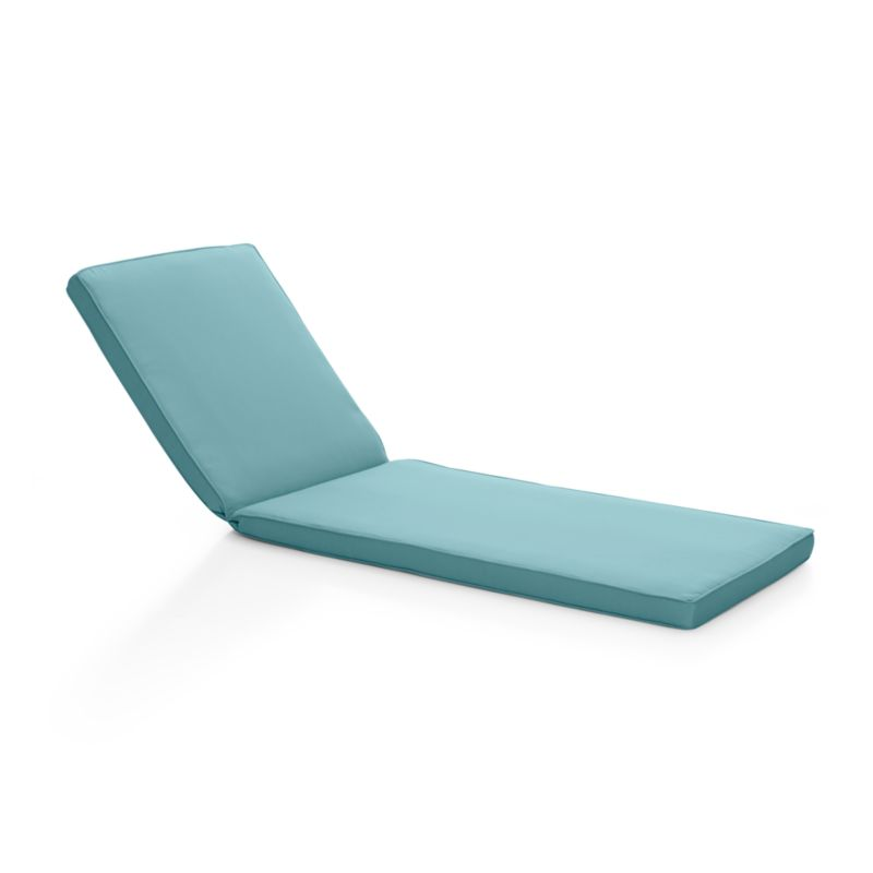Regatta Sunbrella ® Chaise Lounge Cushion