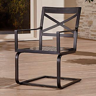 Regent Spring Chair