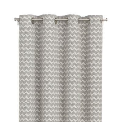 Reilly 50x84 Curtain Panel