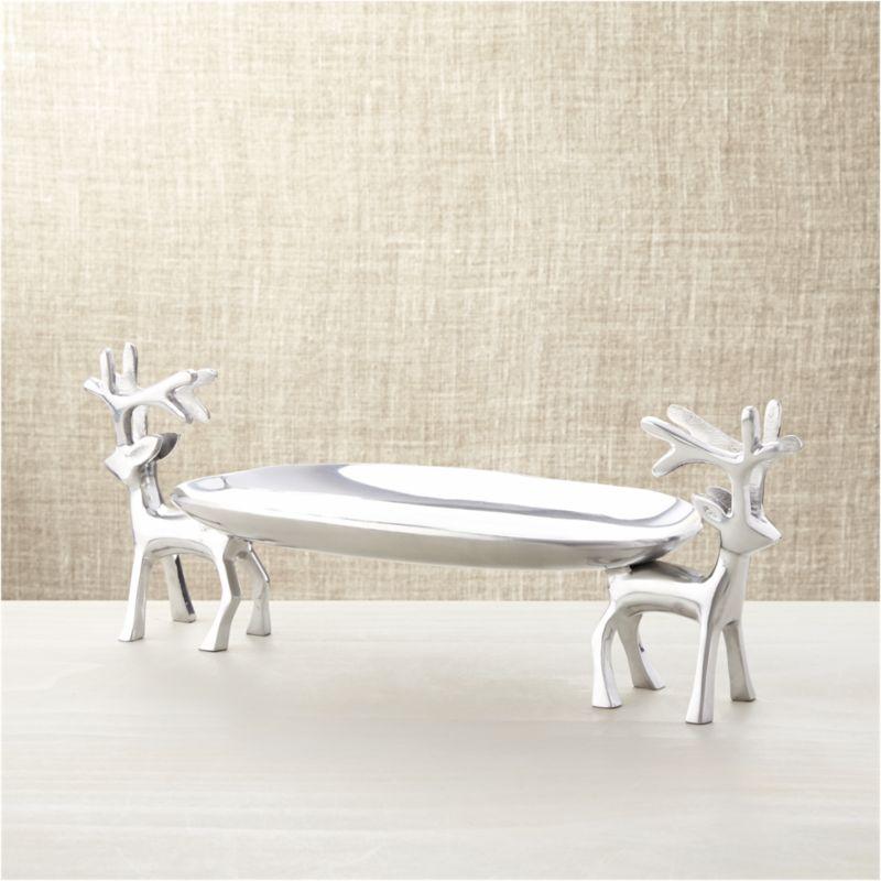 Reindeer Server