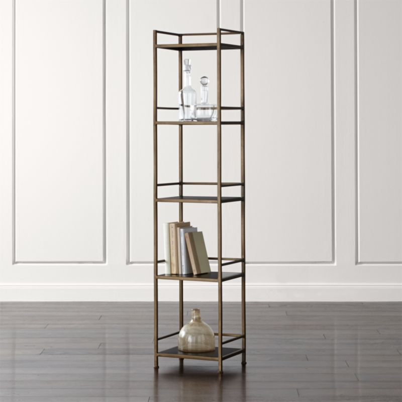 Remi Small Bookcase