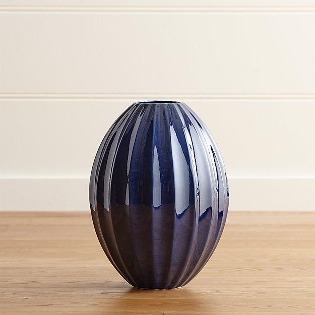 Renny Short Vase