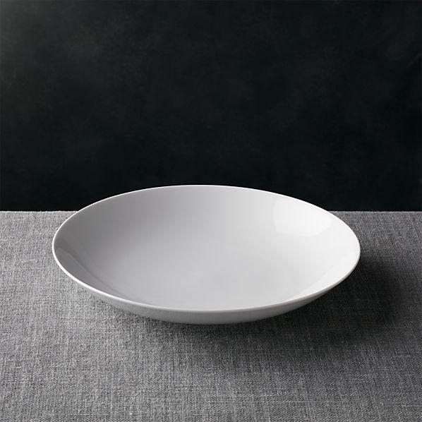 "Restaurant 11.75"" Coupe Bowl"