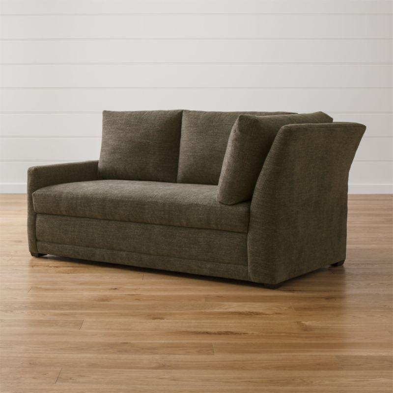 Reston Left Arm Corner Sofa