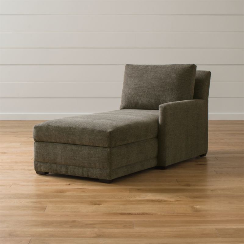 Reston Right Arm Chaise Lounge