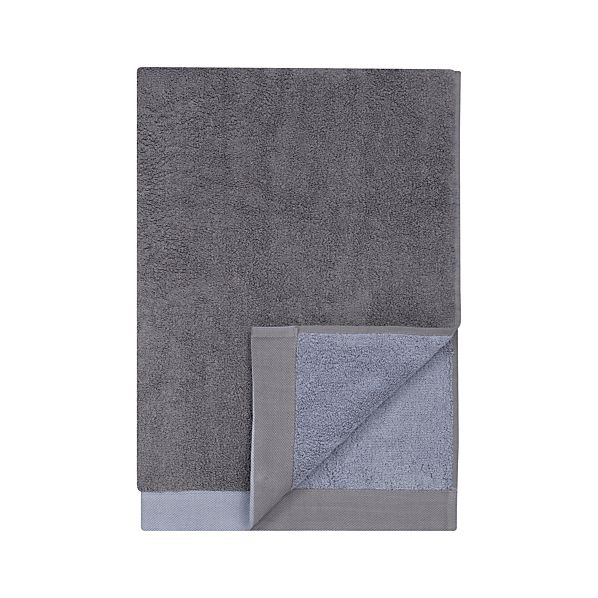 Reversible Dusk Bath Towel
