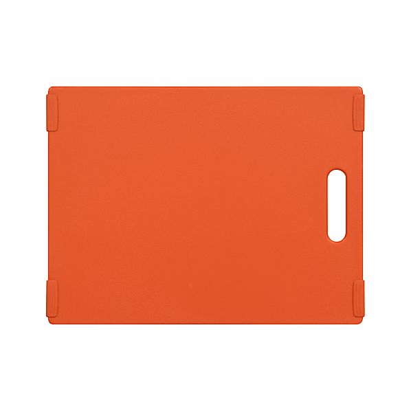 Reversible Orange Jelli Board