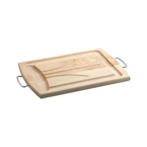 Reversible Carving Board