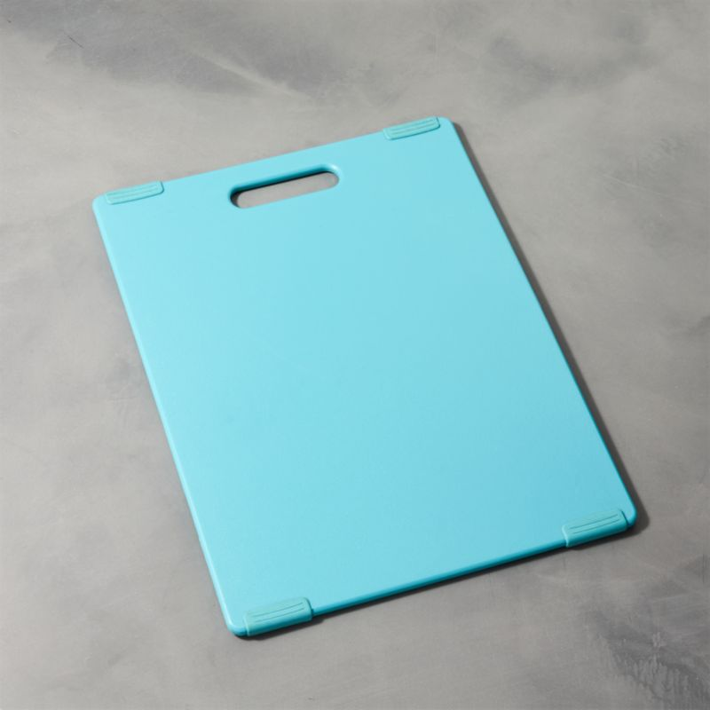 Jelli ® Aqua Nonslip Reversible Cutting Board