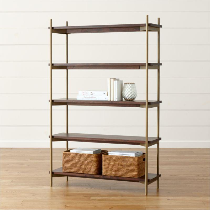 Rhyder Bookcase