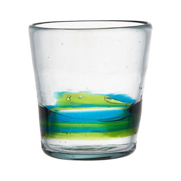 Ria Double Old-Fashioned Glass