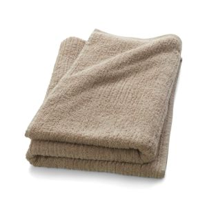 Ribbed Sand Bath Sheet