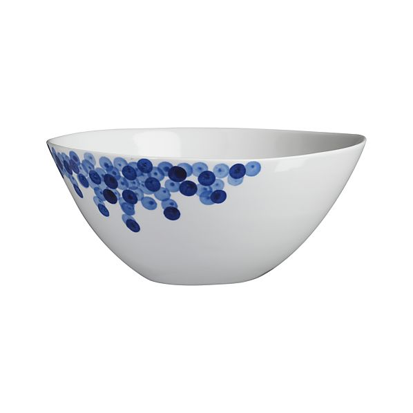 "Rika 9.5"" Serving Bowl"