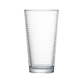 Rings Cooler Glass