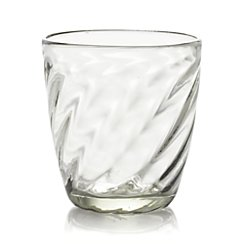 Rio Double Old Fashioned Glass