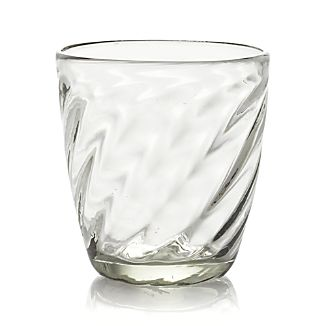 Rio Double Old Fashioned Glass
