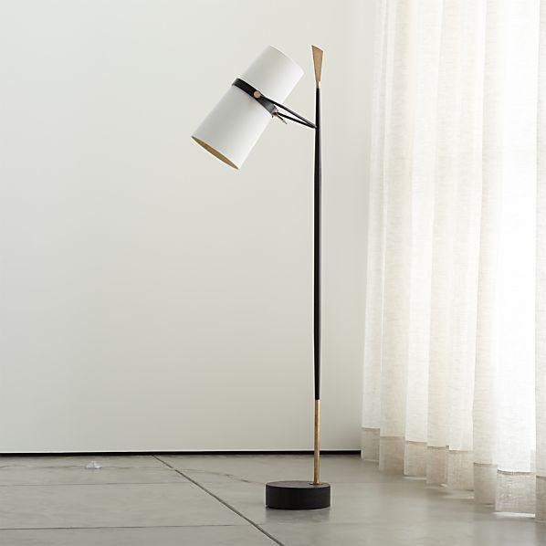 Riston Floor Lamp