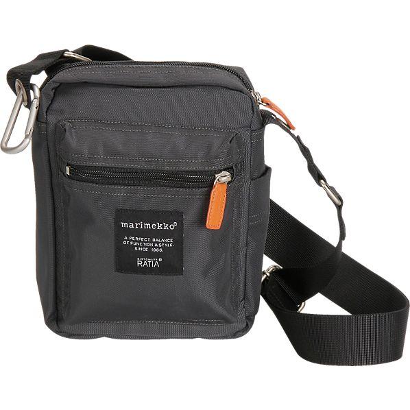 Marimekko Roadie Cash and Carry Bag