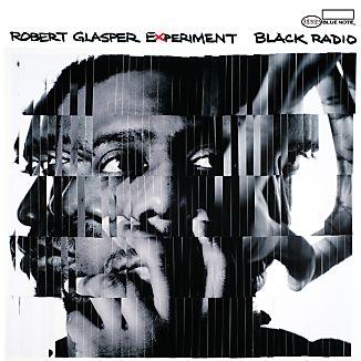 "Robert Glasper ""Black Radio"""
