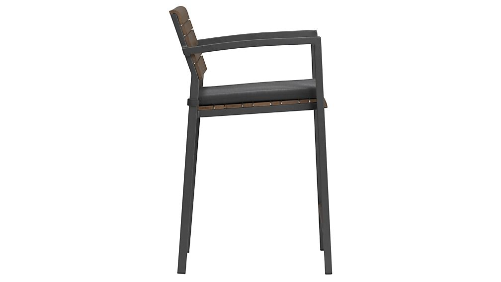 "Rocha 30"" Bar Stool"