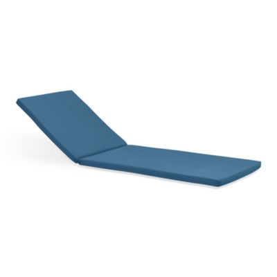 Rocha Sunbrella® Turkish Tile Chaise Lounge Cushion