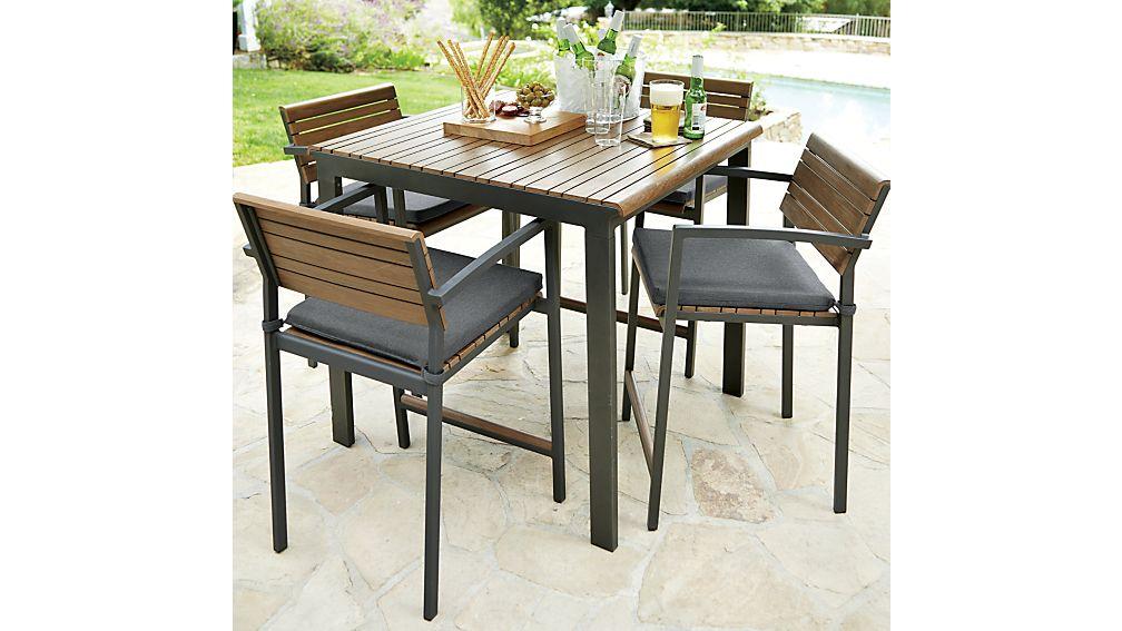 Rocha High Dining Table