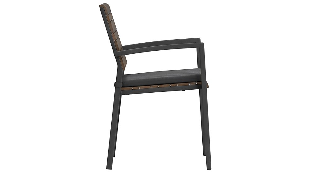 Rocha Sunbrella ® Dining Chair-Bar Stool Cushion