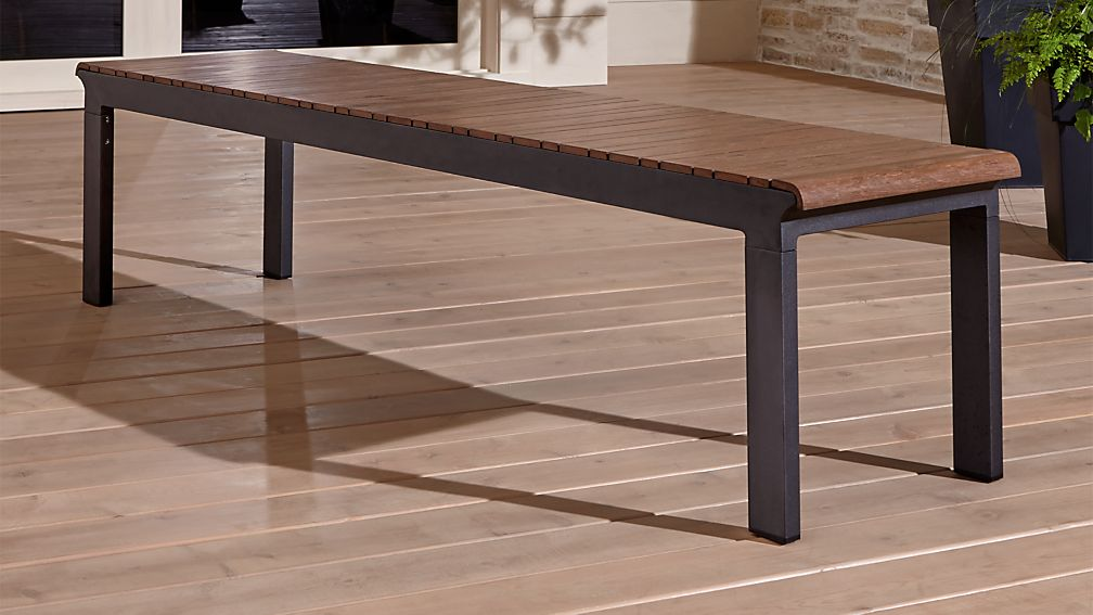 Rocha Dining Bench