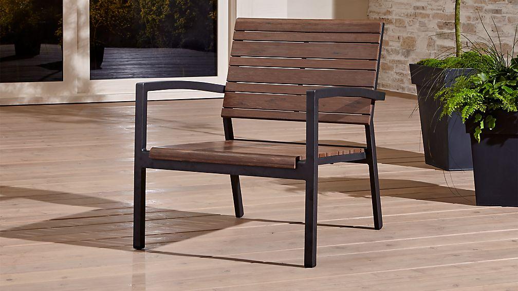 Rocha Lounge Chair