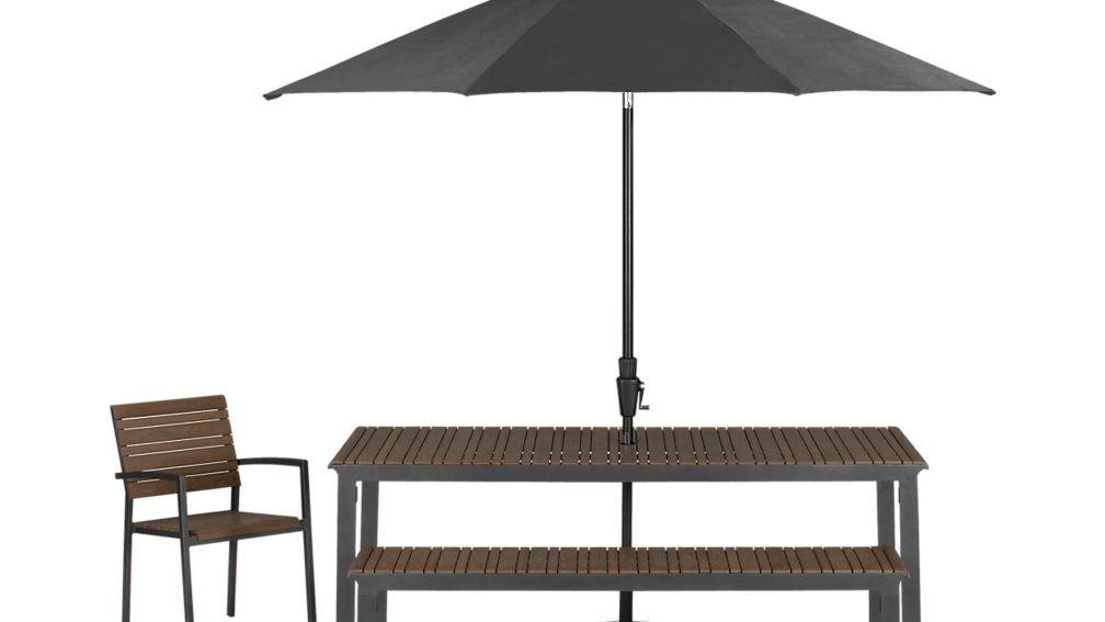 Rocha Sunbrella ® Dining Bench Cushion