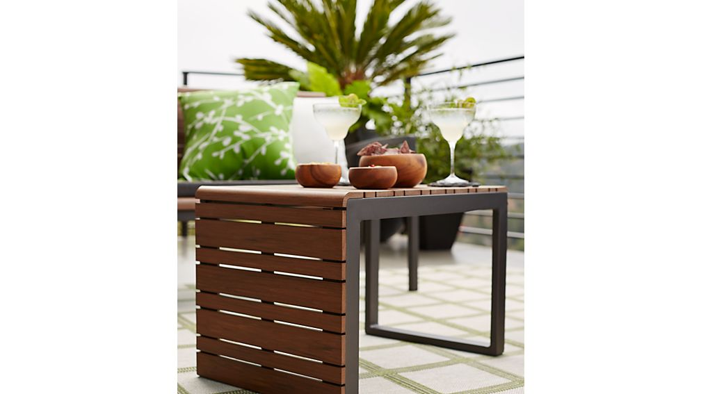 Rocha Side Table