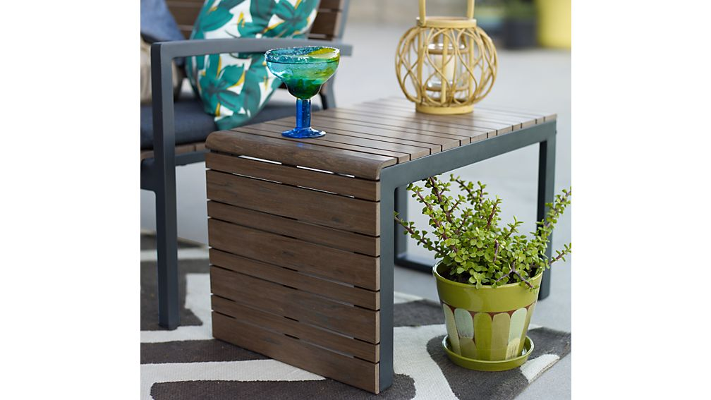 Rocha Side Table