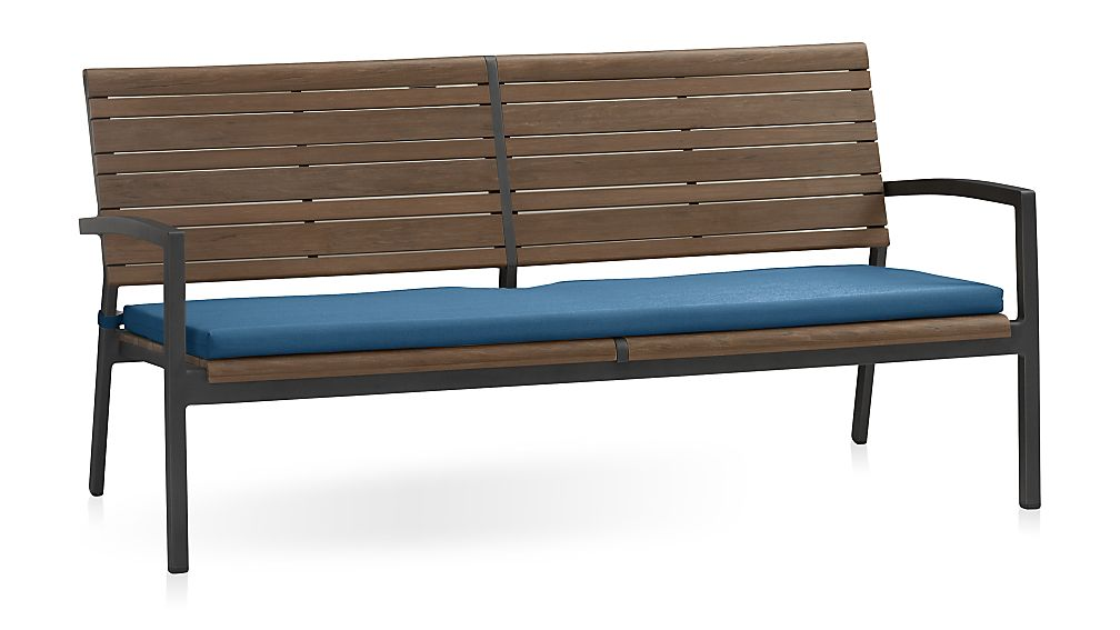 Rocha Sofa with Sunbrella ® Cushion