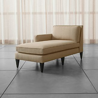 Rochelle Left Arm Chaise Lounge