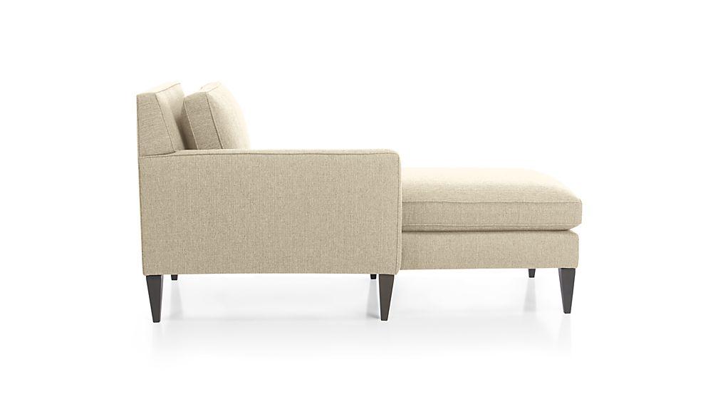 Rochelle Left Arm Chaise Lounge