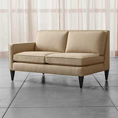 Rochelle Left Arm Loveseat