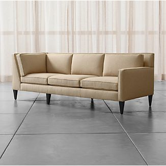 Rochelle Right Arm Corner Sofa