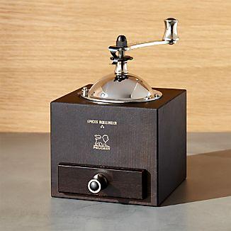 Peugeot Roellinger Crank Pepper Mill